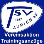 Vereinsaktion Trainingsbekleidung der Marke JAKO TEAMLINE COMPETITION